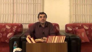 Mustafa Karaman(Kısa) - Sebeplere Takılma