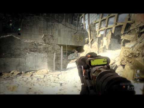 Call Of Duty Black Ops 2 - Deep Dive - JB Hi-Fi