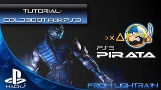 Ставим свой логотип при запуске системы PS3 (COLDBOOT)(Ребята, к Вашему вниманию видео-инструкция по быстрому созданию и смене логотипа системы PS3, который мы..., 2015-04-16T01:54:31.000Z)