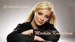 Markéta Konvičková - Co hvězdám šeptají