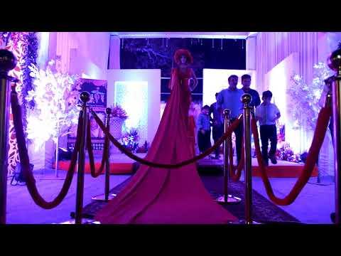 International artist Russian red carpet at umaid bhawan Maruti events 9001160666