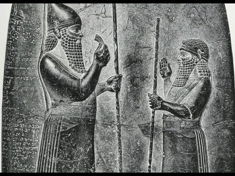 Ancient Sumerian Gods - Who is Marduk?