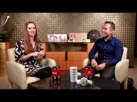 Dr. Reuben Chen Live: Ep. 2 with Katie Chen