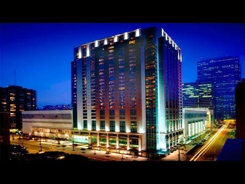 Grand Hyatt Seattle - Seattle Hotels, Washington