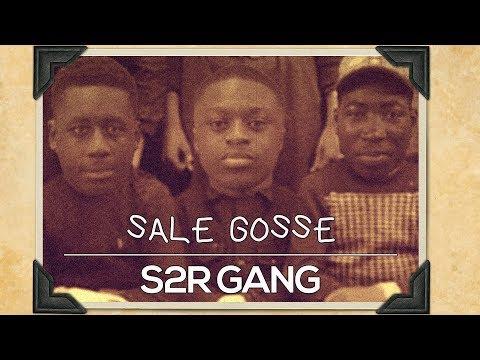 Youtube: Le S2R GANG raconte ses souvenirs d'enfance dans SALE GOSSE