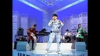 1988年 とても可愛らしい永井真理子さんです。