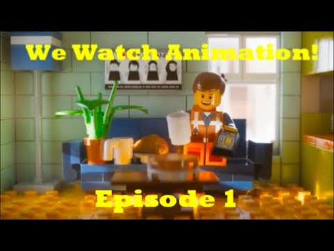 Paws On Animation: Episode 1- What We Watch