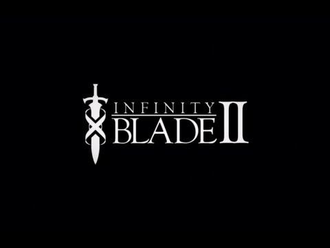 Infinity Blade II - iPad 2 - HD Video Walkthrough - Part 1