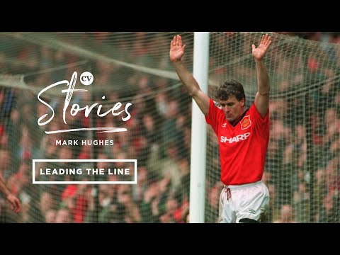 Mark Hughes | From Manchester United to Chelsea, via Barcelona and Bayern Munich | CV Stories