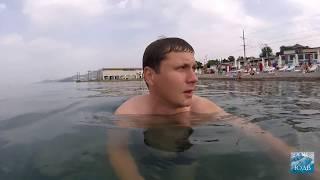 СОЧИ  - место где можно купаться в сентябре и октябре! SOCHI-ЮДВ |Квартира Сочи |Недвижимость Сочи