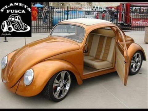 Awesome Vw Beetle 1303s | FunnyCat.TV