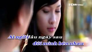 [ Karaoke ] Xóa Tên Anh - Minh Vương M4U - Full Beat