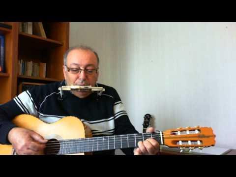 Le coeur ne vieillit pas  (Georges Hamel)Ma version