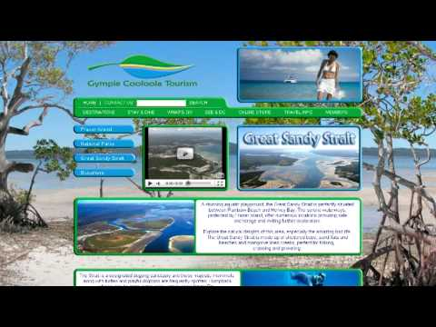 Gympie Cooloola Tourism - A Natural Attraction