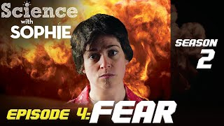 Science with Sophie: All About Fear thumbnail