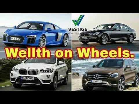 Vestige New Car Book Launch Vestige Marketing Pvt Ltd Wellth