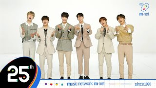 [Mnet] 25 Mnet x #아스트로