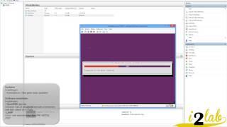 DIY Proxy Router: Aflevering 2: Installatie & configuratie test webservers