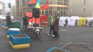 5.10 город Котовск, часть 1.  22.10.2014 г.