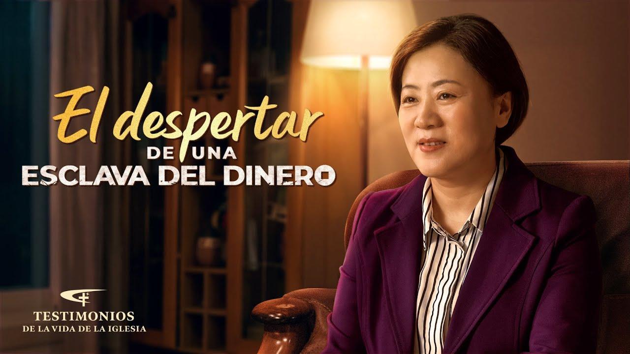 Testimonio cristiano 2020 | El despertar de una esclava del dinero (Español Latino)