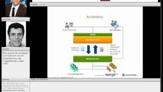 Digitale Signatur für Microsoft SharePoint 2010 - ein Webinar von VIALUTIONS & secrypt
