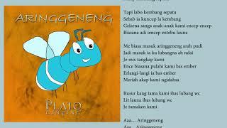 Plato Ginting Aringgeneng