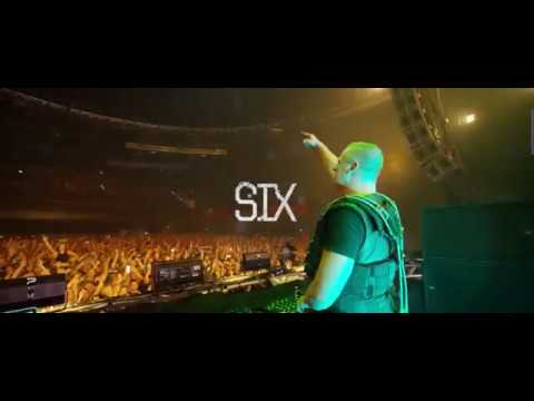 Radical Redemption - Brutal 6.0 (Official Videoclip)