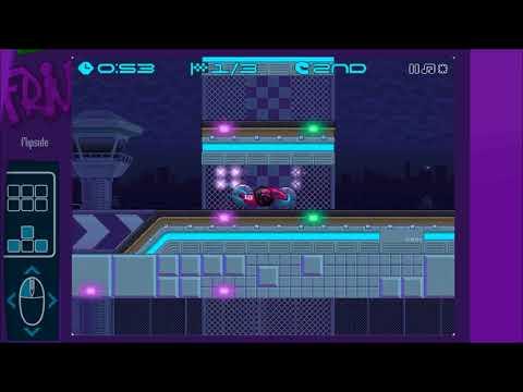 Juegos Friv 3 Flipside (Unsync De Audio)