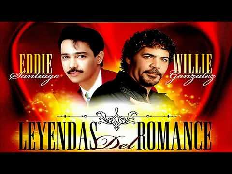 Download Eddie santiago willie González leyendas del romance