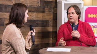 301 Inc. - Livestream Studio Interview at NOSH Live Winter 2019