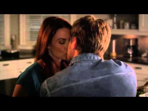 Pretty Little Liars 5x15 Jason Hannas Mom Kiss