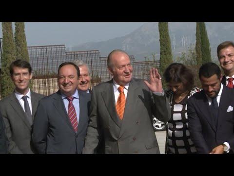 El Rey Juan Carlos celebra hoy su 80 cumpleaños