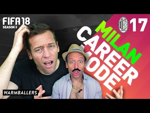 THE TITLE WILL BE MINE! (I hope) - AC Milan Career Mode Ep. #17 (FIFA 18)