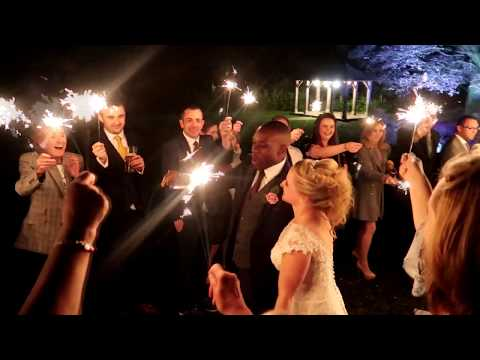 SoundONE - Cornwall Wedding DJ - Trevenna Barns