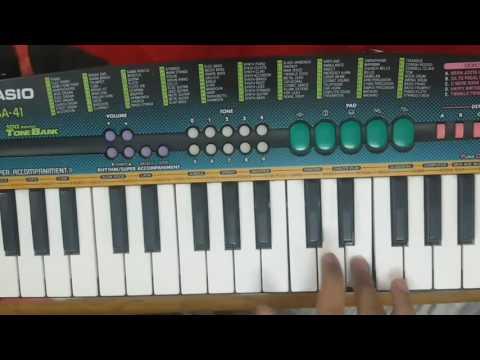 Serial Ishqbaaz Tune(Ringtone) |Piano Tutorial