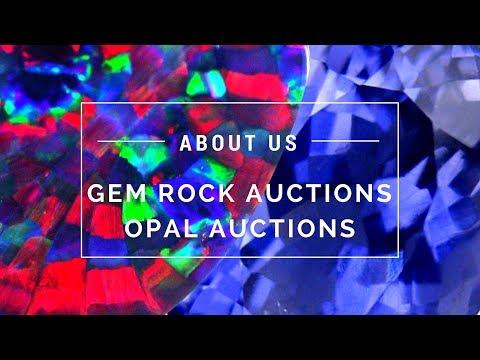 About Us   Gem Rock Auctions   Opal Auctions
