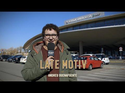"""LATE MOTIV -  Facu Díaz """"100% periodismo""""  LateMotiv486"""