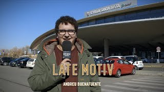 "Download Lagu LATE MOTIV -  Facu Díaz. ""100% periodismo"" | #LateMotiv486"