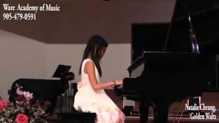 Natalie Cheung, Golden Waltz