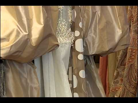 The Curtain Exchange of Amarillo Gives Tips for Sprucing Up a Room