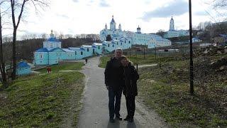 видео Курская дуга и достопримечательности Курской области