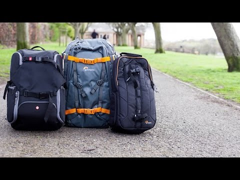 Best Camera Bags: Backpacks and Sling Bags | Transport Your Photography