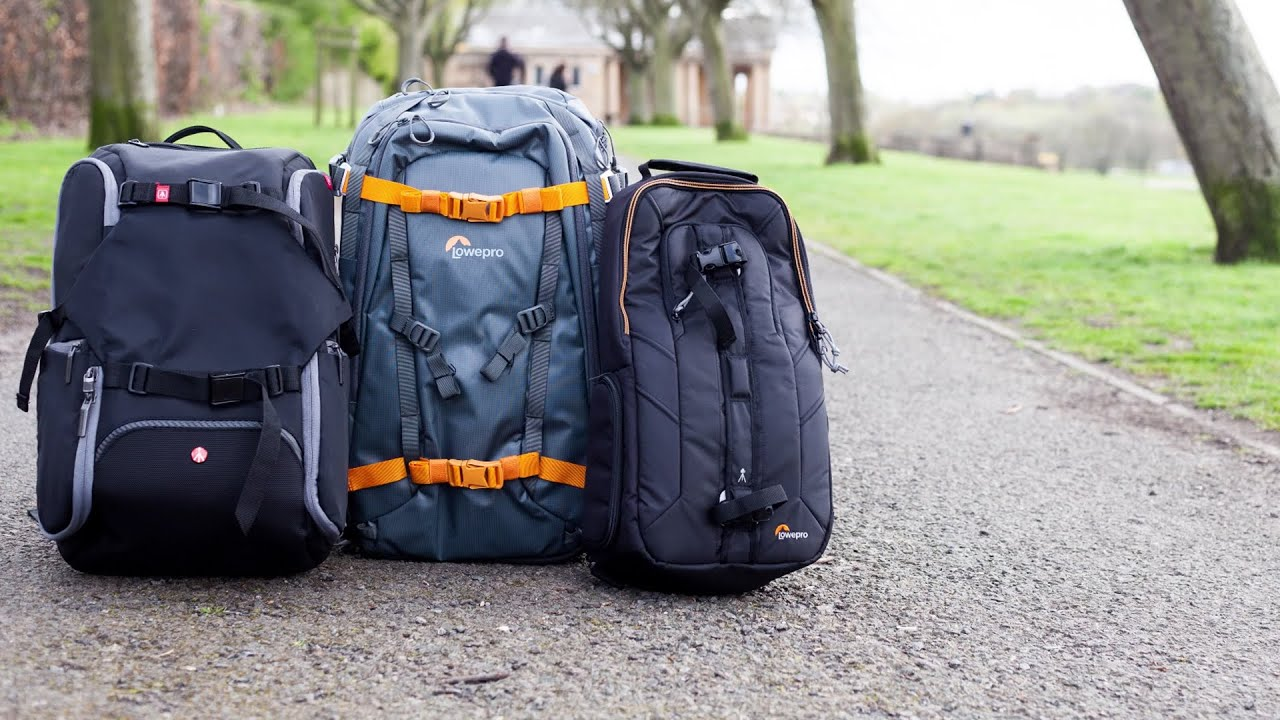 Best Camera Bags Backpacks And Sling Transport Your Photography