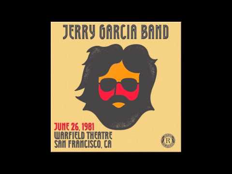 Jerry Garcia Band featuring Phil Lesh  Dear Prudence  June 26, 1981