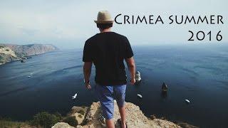 Crimea Summer 2016