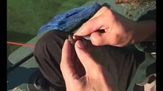 Ловля судака - на живца(, 2012-06-29T17:56:54.000Z)