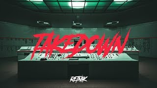 [FREE] Hard Booming Drill Type Beat 'TAKEDOWN' Banger Type Beat | Retnik Beats
