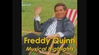 Arrivederci Roma, gesungen von Freddy Quinn, wmv