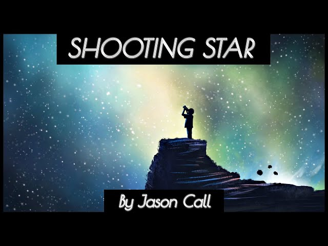 Jason Call - Shooting Star (ART MUSIC VIDEO)