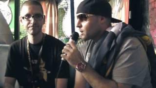 RapSpot.de - Nefew Interview GBSJ 2011